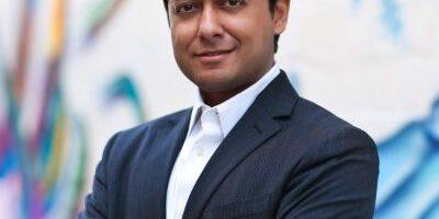 Nipul Chokshi