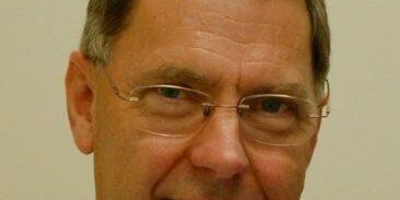 Peter Chadwick