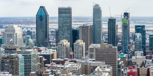 Building A Startup In Montreal
