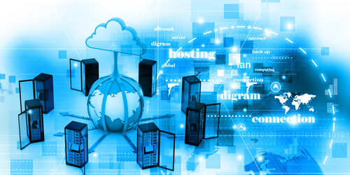 Startup Cloud Business