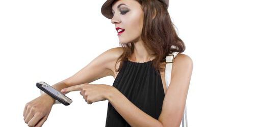 Wearable Tech Fashion Fitness
